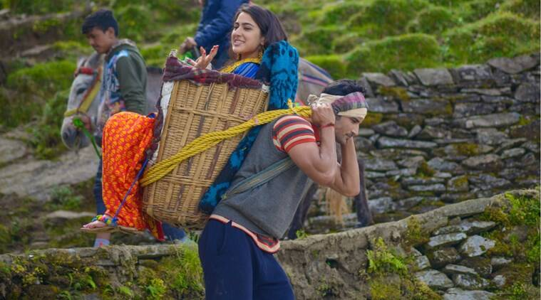 Kedarnath movie review: