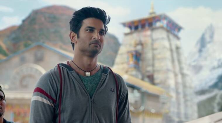 Kedarnath box office collection Day 2: