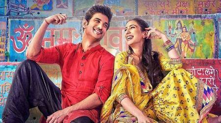 kedarnath box office day 5 sara ali khan sushant singh rajput