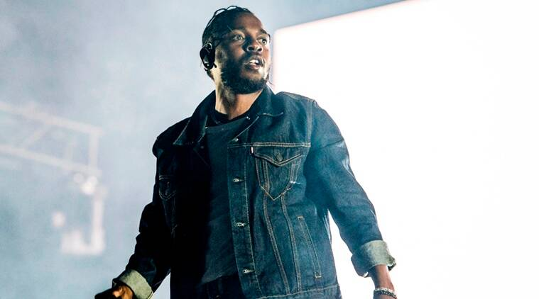 kendrick lamar in the list of grammy nominations