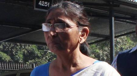 Maya Kodnani attends BJP event, her first public appearance since acquittal