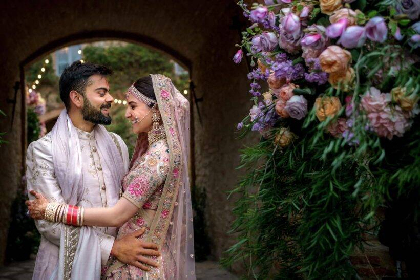 virat kohli, anushka sharma, bollywood wedding, indian express, indian express news