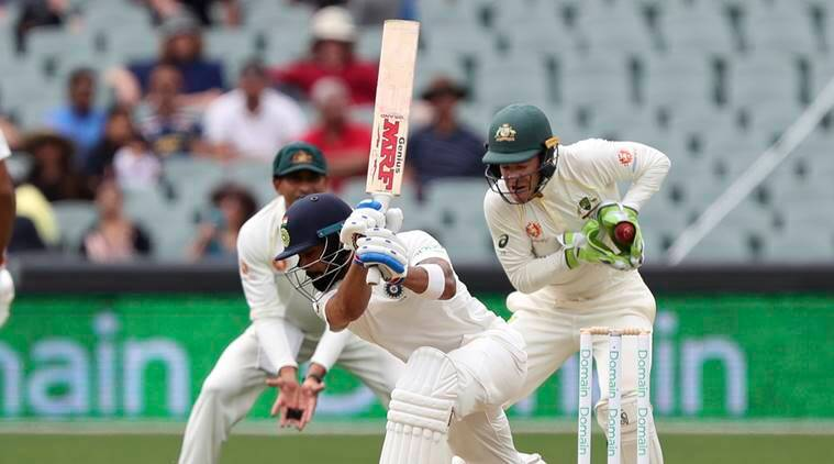 India vs Australia: Australia crowd-sources sledging in Adelaide