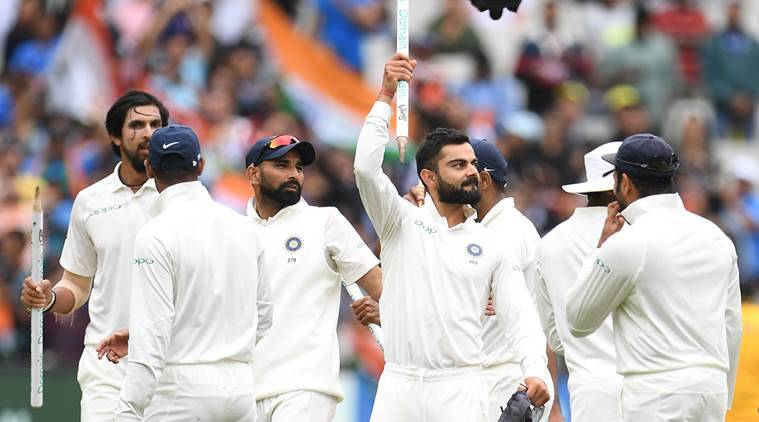 india vs australia, ind vs aus, ind vs aus 3rd test, india vs australia 3rd test, cricket news, Virat Kohli, sports news, indian express