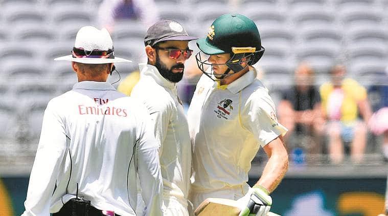 India vs Australia Live Cricket Score 2nd Test Day 5 Live Streaming: