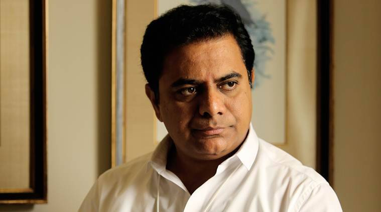 TDP will be rendered irrelevant after Lok Sabha polls: K T Rama Rao