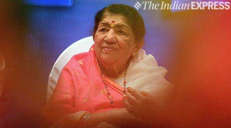 Lata Mangeshkar on retiring from Bollywood