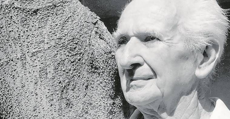 The Life and Lost Art of Szukalski documentary review: A Tangled Legacy