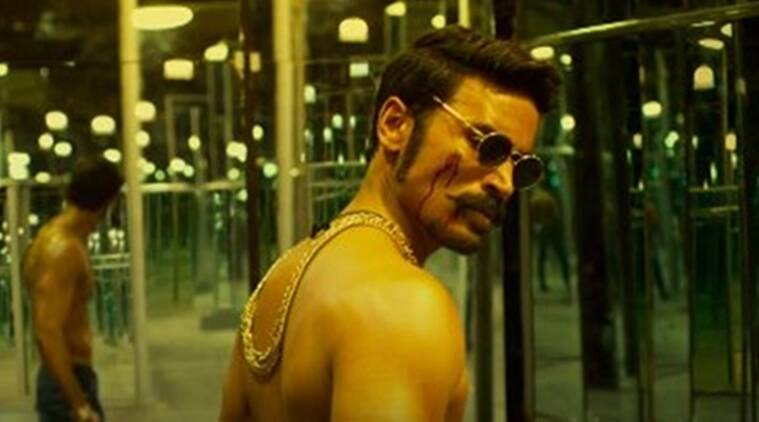 Maari 2 full movie leaked online to download by Tamilrockers