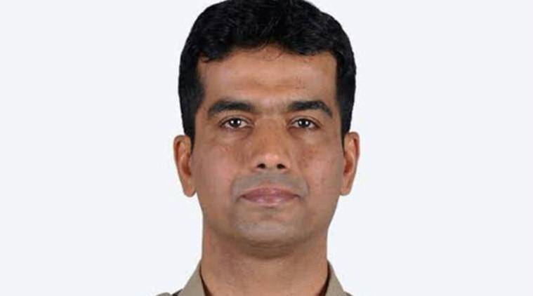 Karnataka IPS officer dies of swine flu in Hyderabad