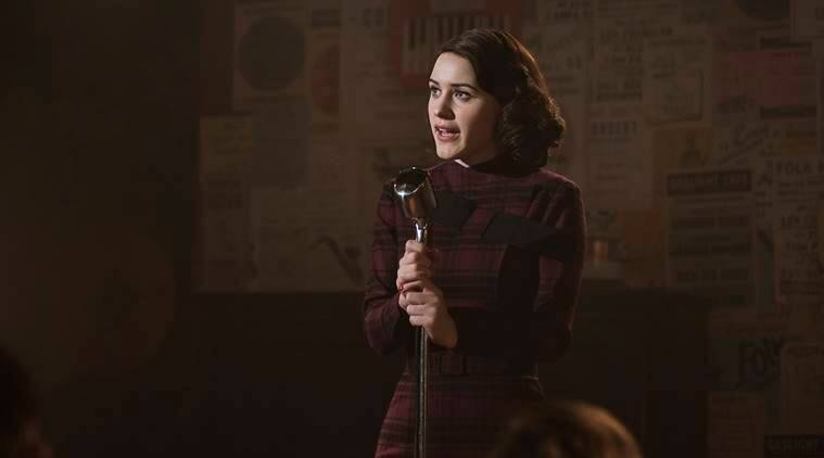 Mrs Maisel's Marvels