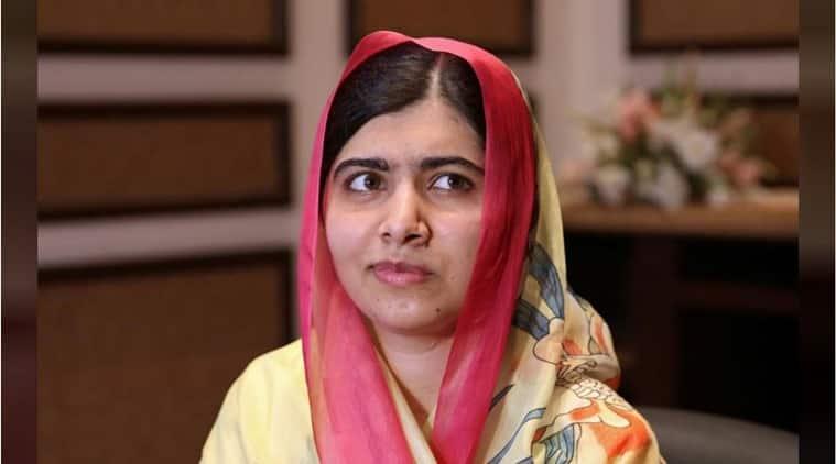 Malala Yousafzai, Malala Yousafzai on India-Pakistan, India-Pakistan tension, Narendra Modi, Imran Khan, Malala Yousafzai to Indo-pak PMs, balakot, IAF, Pulwama attack, Indian express