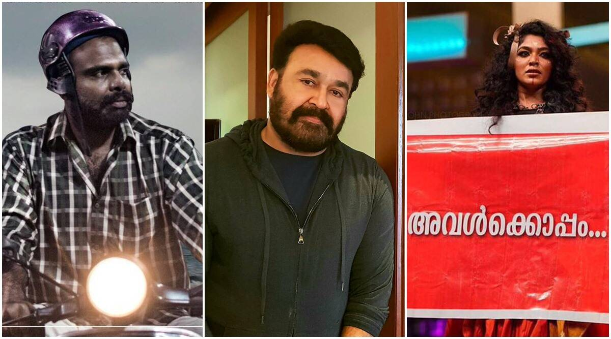 The good, bad and ugly of Malayalam cinema in 2018