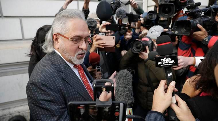 United Kingdom  judge critical of Indian banks in providing loans to Vijay Mallya