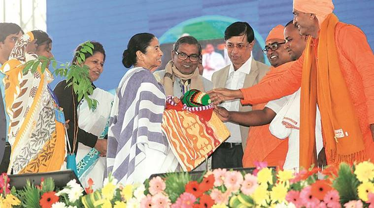 CM Mamata Banerjee: Why is Centre not doing anything for Gangasagar mela