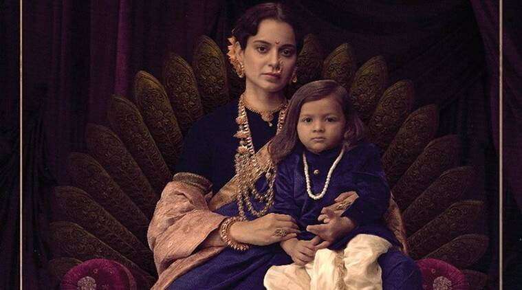 'Manikarnika' Trailer: A Regal & Fierce Kangana Gears for Battle