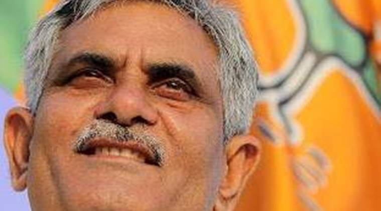 Civic Polls: Probe against Haryana minister over 'offer of guns and money'