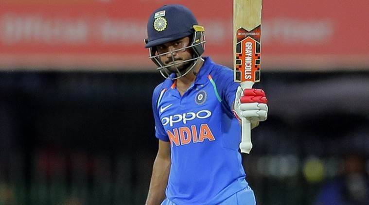 Manish Pandey fires India A to series win in New Zealand