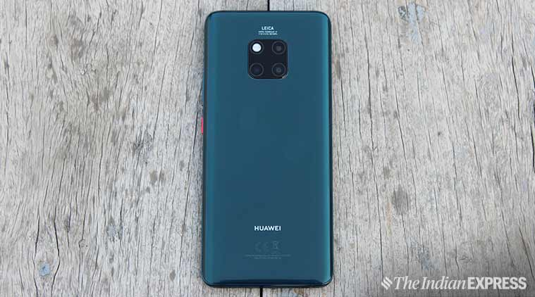 Huawei Mate 20 Pro, Huawei Mate 20 Pro price in India, Huawei Mate 20 Pro launch in India, Huawei Mate 20 Pro specifications, Huawei Mate 20 Pro features, Huawei Mate 20 Pro review, Mate 20 Pro, Kirin 980 processor, Mate 20 Pro