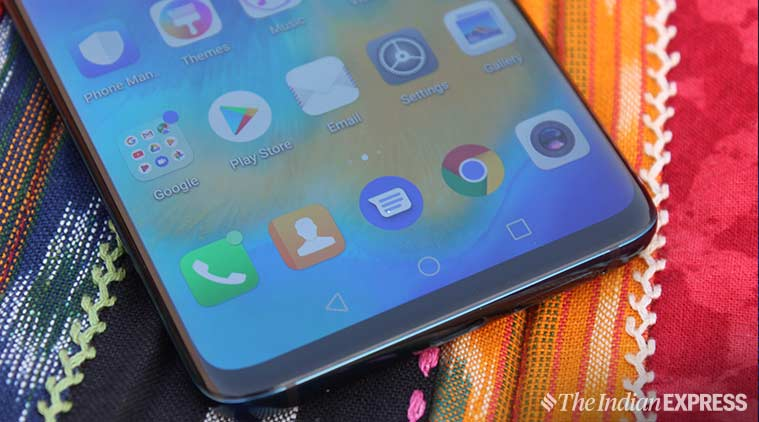 Huawei Mate 20 Pro review: The near-perfect flagship