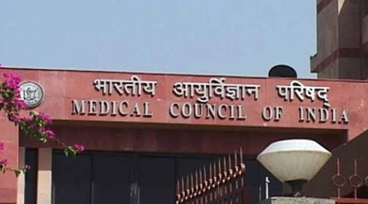 maharashtra university, maharashtra university of health sciences, mbbs, virginity test, medical council of india, indian express news
