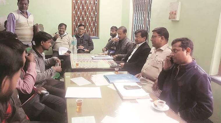 Bhangar protest: Unable to agree on deadline for projects, talks pushed to Dec 31