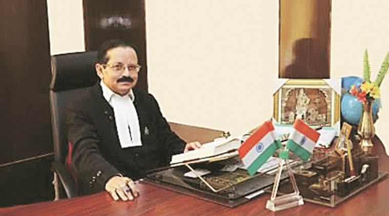 Meghalaya: Days after 'Islamic country' judgment, judge says no political dreams