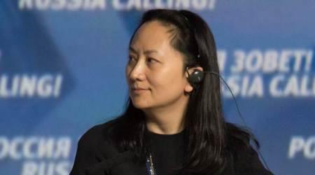 Meng Wanzhou, Meng Wanzhou arrest, Huawei cfo arrest, Huawei cfo arrest rules, indian express
