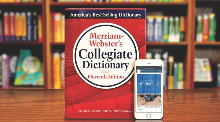 merriam webstar word of the year 2018, merriam webstar word of the year 2018, top words of the year, top words of 2018, justice, justice most searched, justice meaning, indian express, indian express news