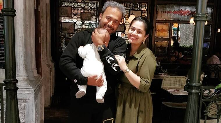 mihir joshi fatherhood baby parenting