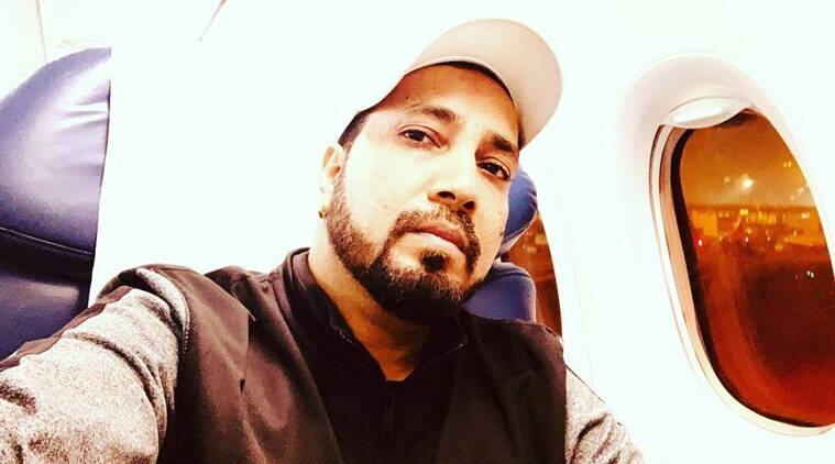 mika singh history of police cases
