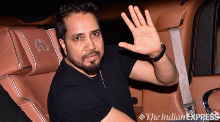 Singer Mika Singh arrested in Dubai: Reports