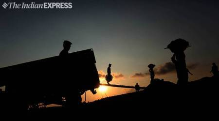 With curb on illegal mining, out-of-job miners in West Bengal mull NOTA