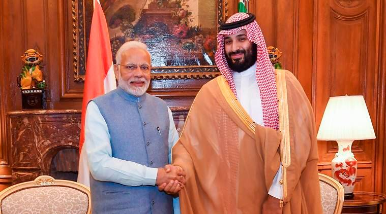India's Solidarity With Prince Salman's Reform Agenda Back Home Is Important