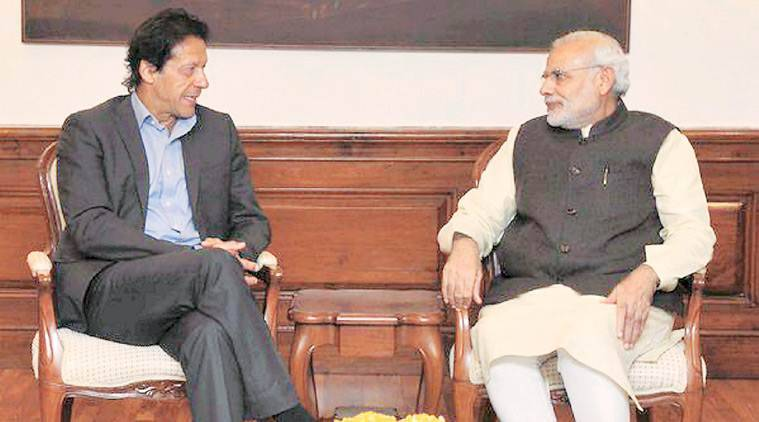 India to invite Imran Khan for SCO summit in New Delhi