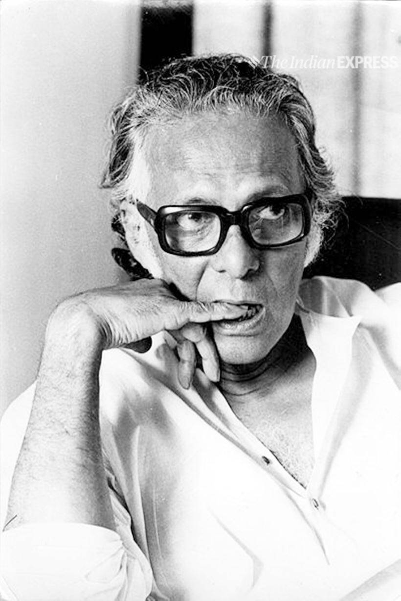 Veteran filmmaker Mrinal Sen passes away at 95