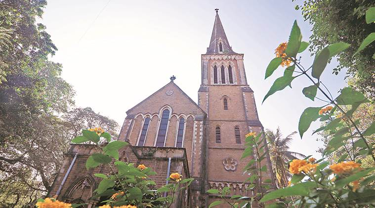 Street Wise: Stretch from Afghan Church to southern tip of city pays homage to former Colaba observatory director