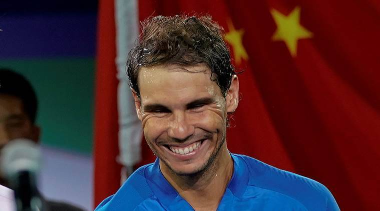 Nadal donates €1 million to Mallorca flood victims