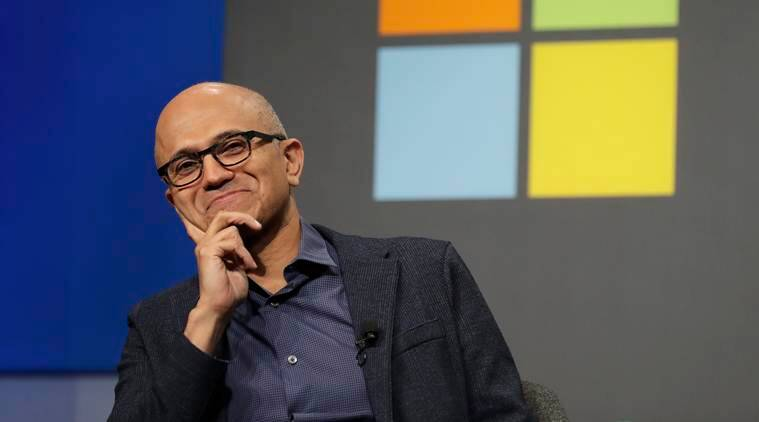 Microsoft surpasses Apple as most valuable public company