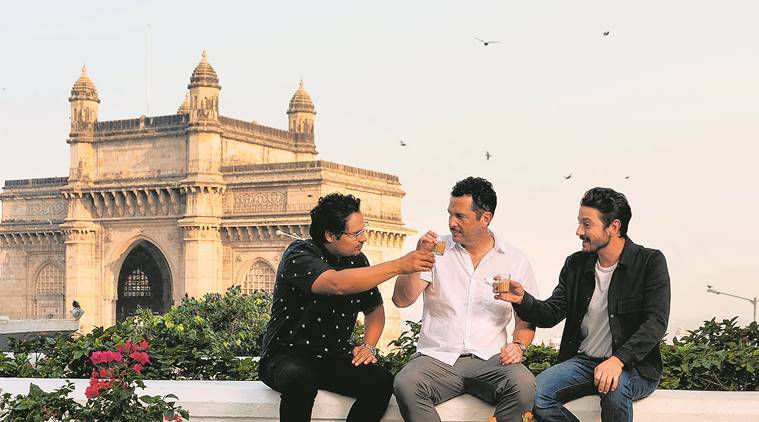 narcos, actors of narcos, mexico being in India, narcos trailer, narcos teaser, Indian Express