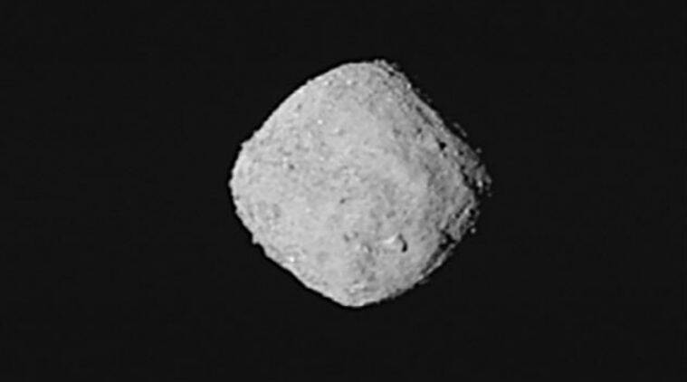 Nasa probe closes in on asteroid in hunt for first sample