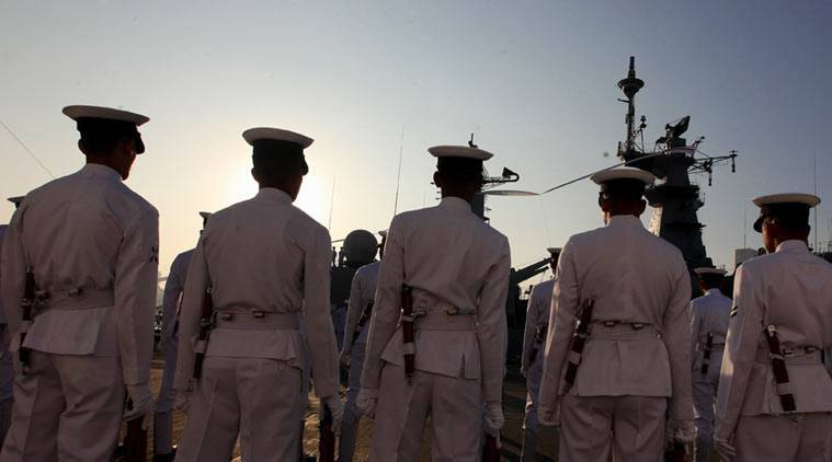 The Navy has not released further details of the incident or the names of the deceased. (Representational)