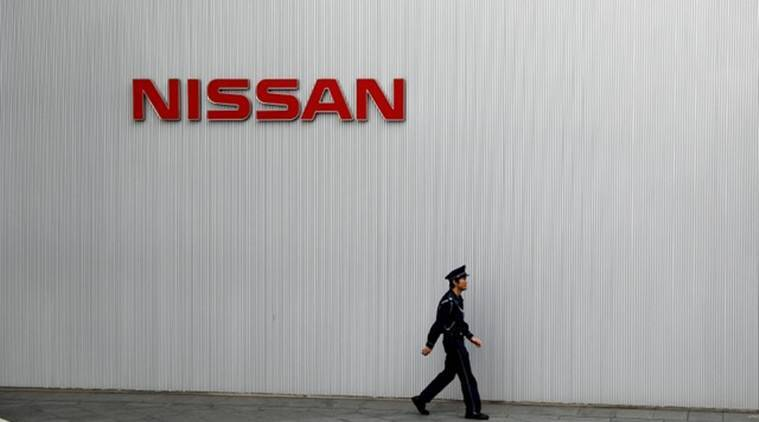 Nissan plans to file for damages against Ghosn: report