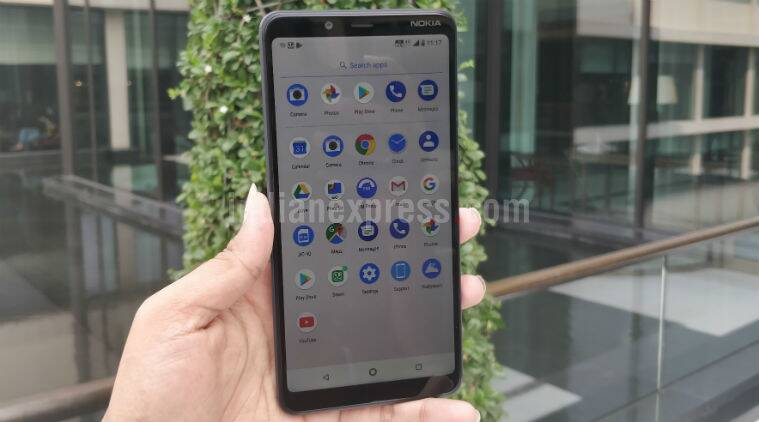 Nokia 3.1 Plus, Nokia 3.1 Plus review, Nokia 3.1 Plus price, Nokia 3.1 Plus price in India, Nokia 3.1 Plus specifications, Nokia 3.1 Plus features
