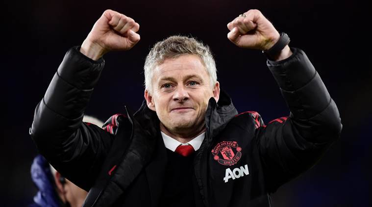 Manchester United Ole
