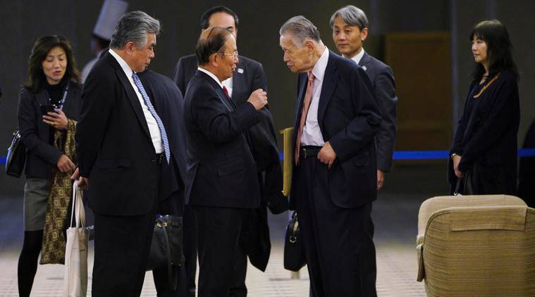 Tokyo Olympics organisers vow to guard against complacency