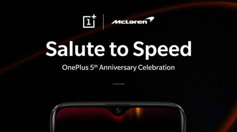 OnePlus 6T McLaren Edition, OnePlus 6T McLaren Edition launch, OnePlus 6T McLaren Edition price, OnePlus 6T McLaren Edition price in India, OnePlus 6T McLaren Edition specifications, OnePlus 6T McLaren Edition features, OnePlus 6T McLaren Edition sale, OnePlus 6T McLaren Edition Amazon India