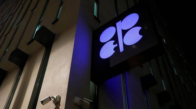 Oil slides as OPEC ties supply cut to Russia; Moscow said to only back limited move