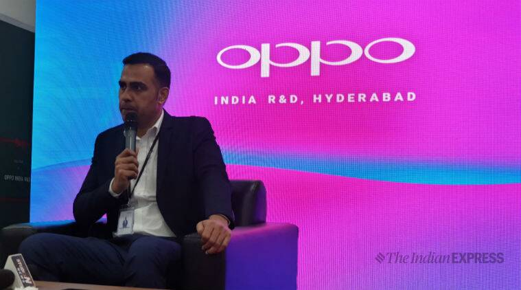 Oppo, Oppo India, Oppo R&D centre, Oppo R&D centre India, Oppo research centre India, Oppo R&D centre Hyderabad, Oppo India facility, Oppo China