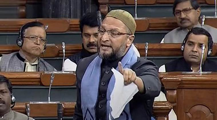 triple talaq, triple talaq passed in lok sabha, triple talaq law, triple talaq amendments, triple talaq jail term, ravi shankar prasad, meenakshi lekhi, Asaduddin Owaisi